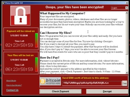 Ransomware Prevention – Responding to WannaCrypt